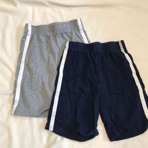 CHILDRENS PLACE set of two shorts